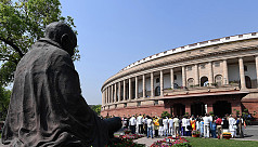 Is India's parliamentary democracy at...