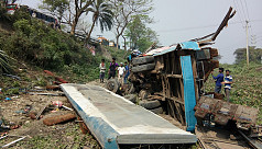 Bus accident kills 60-year-old in...