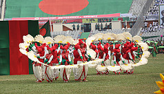 In pictures: Nation observes 48th Independence...