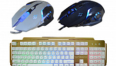 Walton launches gaming keyboards,...