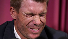 Warner fears he may never play for Australia...