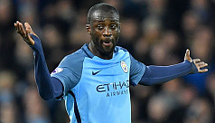 Toure skips Ivory Coast return for family...