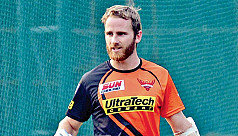 Williamson named Sunrisers captain after...