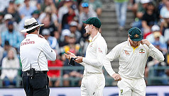 Findings of Cricket Australia ball-tampering...