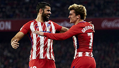 Costa urges Griezmann to remain at...