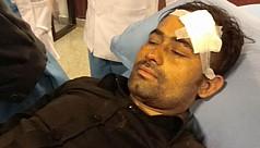 US-Bangla crash survivor: Plane shook...