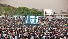 Joy Bangla Concert: Congregating a new...