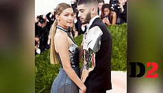 Gigi Hadid and Zayn Malik announce split...
