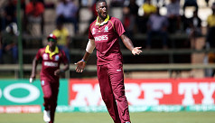 West Indies coach Law hails Holder after...
