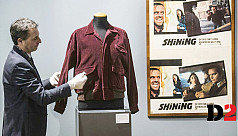 Stanley Kubrick auction in Italy fetches...