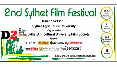 2nd Sylhet Film Festival to start with...