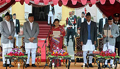 Nepal newspaper due in court for case...