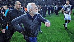 PAOK boss gets 3-year ban for gun incident,...