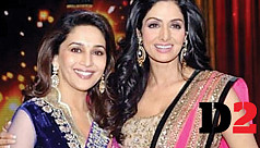 Madhuri Dixit to fill in for Sridevi...