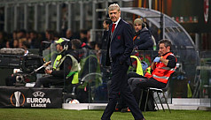 Wenger hails Arsenal win after nightmare...