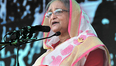 PM: Vote for Awami League to maintain...