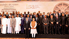 Solar Summit held in New Delhi to promote...