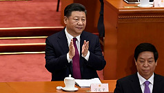 Xi's rise crushes political reform...