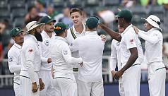 Morkel stars in final Test as South...