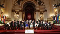 25th Commonwealth summit begins in London
