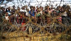 UN team to visit Myanmar's Rakhine next...