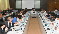 UN Security Council meet Suu Kyi over...