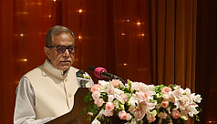 President Hamid to take oath for second...