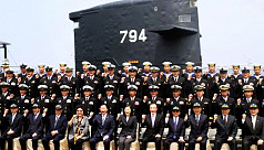 US approves licence for Taiwan submarine...