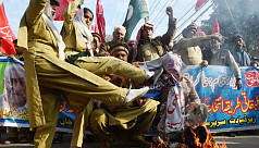 Pakistan could face US aid cuts over...