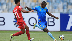 Lacklustre Abahani held to 1-1 draw...