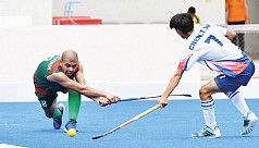 Youth Olympic Hockey Qualifiers: Bangladesh...