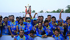 Mashrafe: Abahani were amazing in competitive...