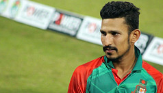Injured Nasir set for six-month...