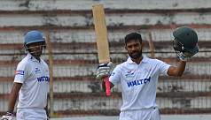 Marshall, Mosharraf propel Central...
