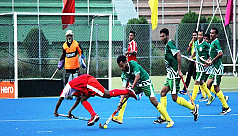 Club Cup Hockey Tournament: Victoria,...