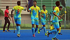 Club Cup Hockey: Abahani run riot, set...