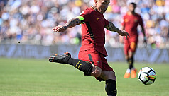 Bottom side Benevento stun Milan as...