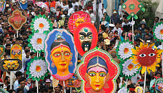 Pohela Boishakh belongs to all of...