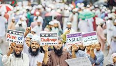 Islamist parties plan to ride on AL, BNP's popularity