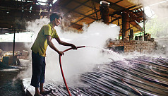 Hike in construction materials: Govt...