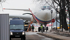 Russia says spy poisoning could be 'in...