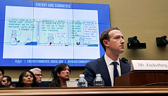 Zuckerberg unscathed by congressional...