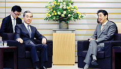 China, Japan vow new starting point...