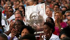 Cubans prepare to turn the page on Castro era