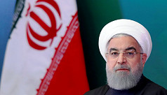 Iran rejects any new nuclear deal proposed...