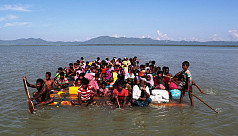 US team in refugee camps investigating...
