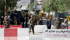 11 children killed in Afghan suicide...