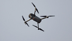 Drone use on the rise despite restrictive...