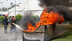 International Fire Safety and Security...