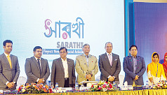 Sarathi: Vehicle for financial inclusion...
